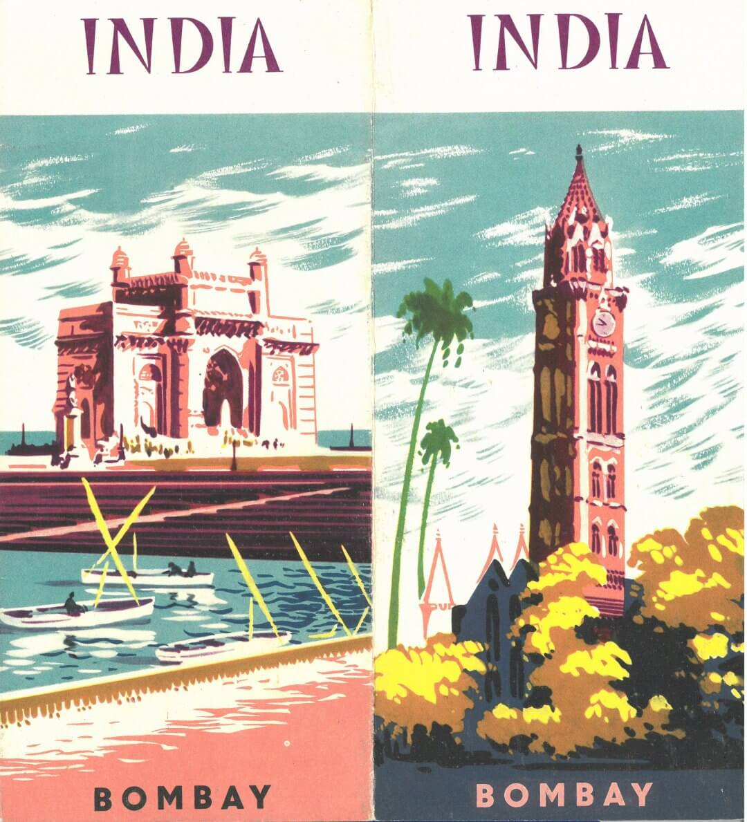 Bombay (Mumbai), India