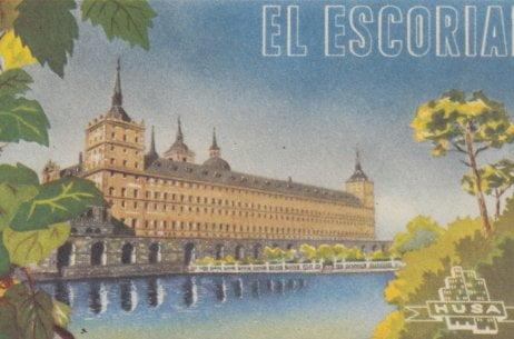 El Escorial: Hotel Felipe II & Victoria Palace