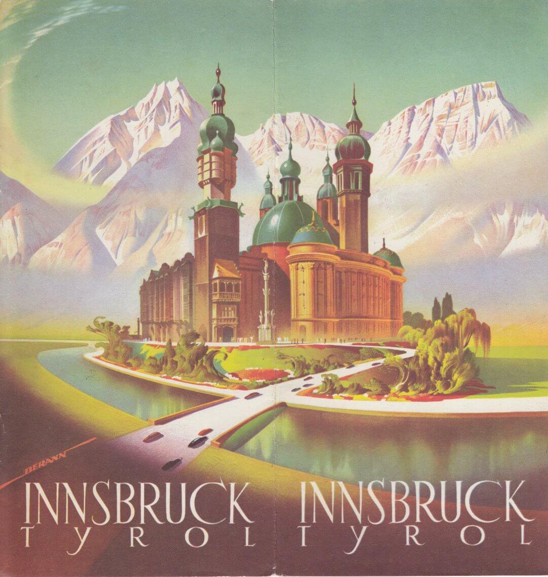 Innsbruck Tyrol