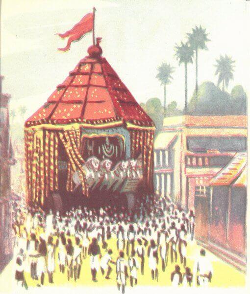 Madras Mahabalipuram Festival