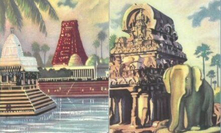 Madras & Mahabalipuram