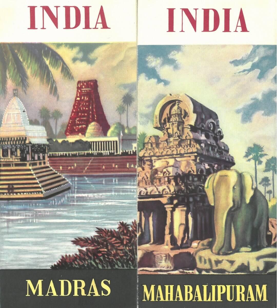Madras Mahabalipuram,Tamil Nadu, India