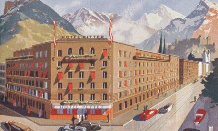 Hotel Pitter, Salzburg