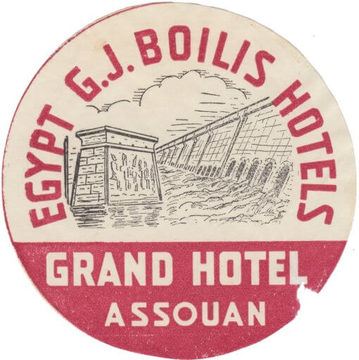 Aswan Grand Hotel
