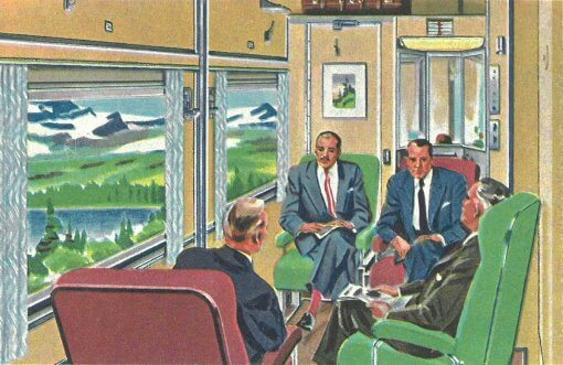 Canadian Pacific Business Travel