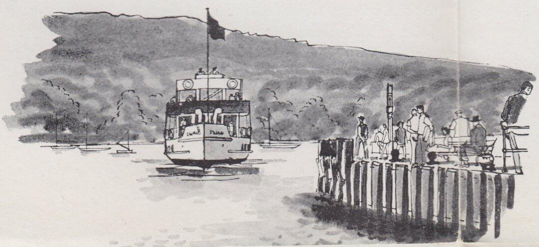 Cruise on the English Lakes