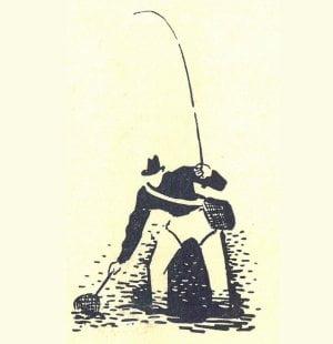 Loen Nordfjord Fisherman