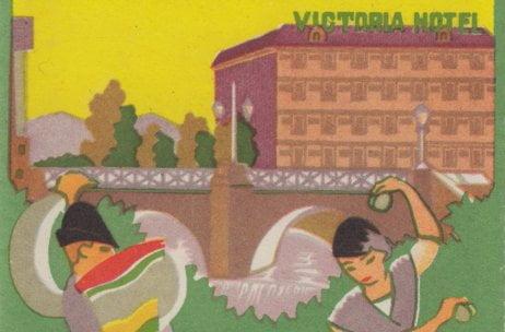 Hotel Victoria, Murcia