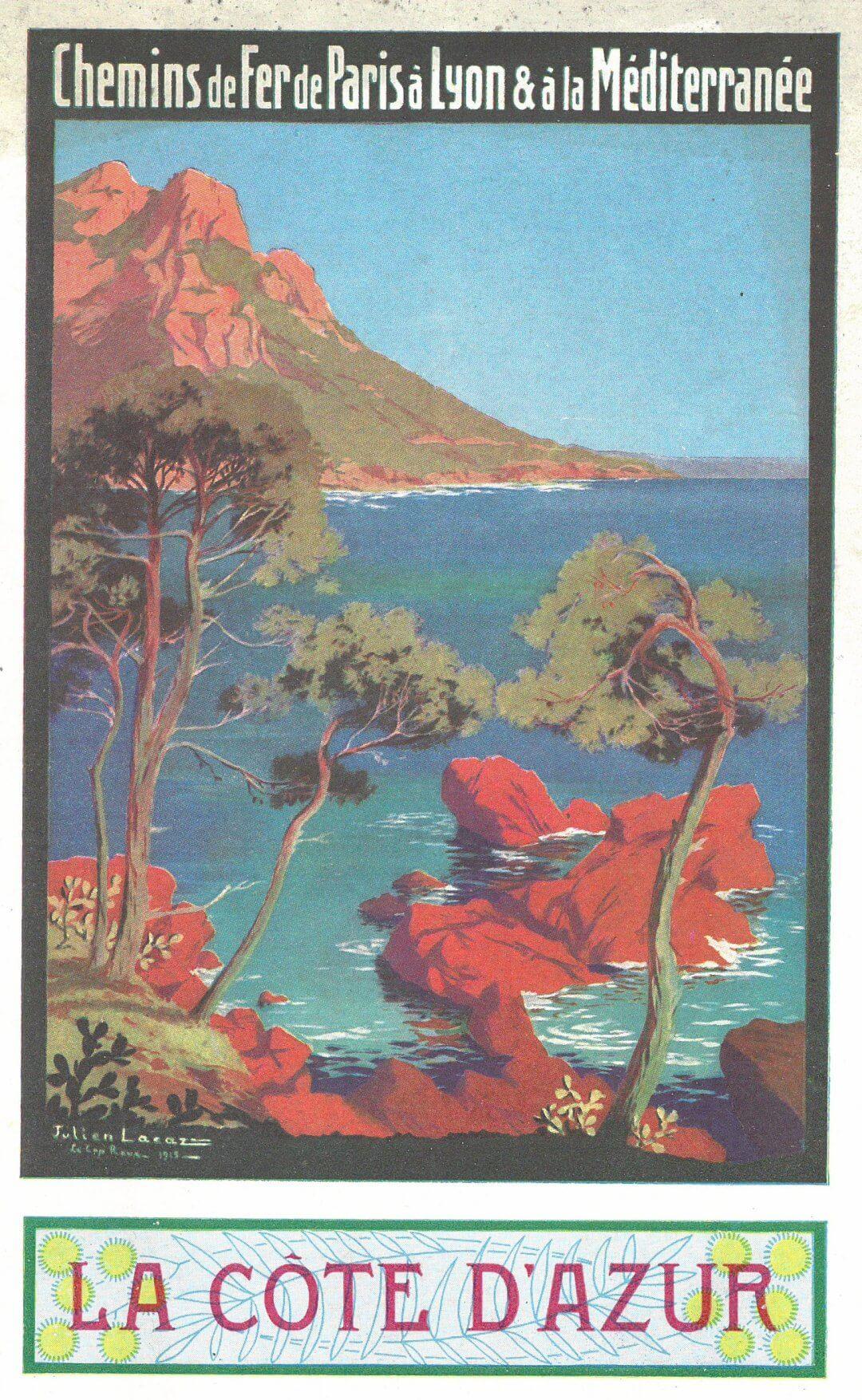 PLM French Riviera Cap Roux