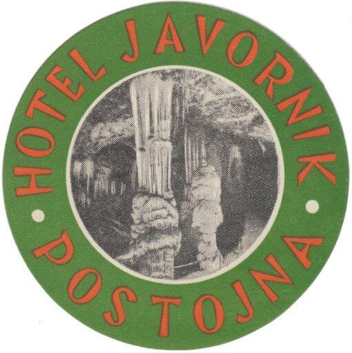 Postojna Hotel Javornik