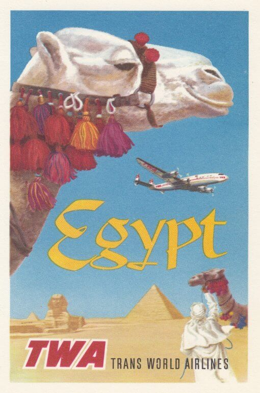 TWA Egypt