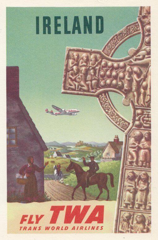 TWA Ireland