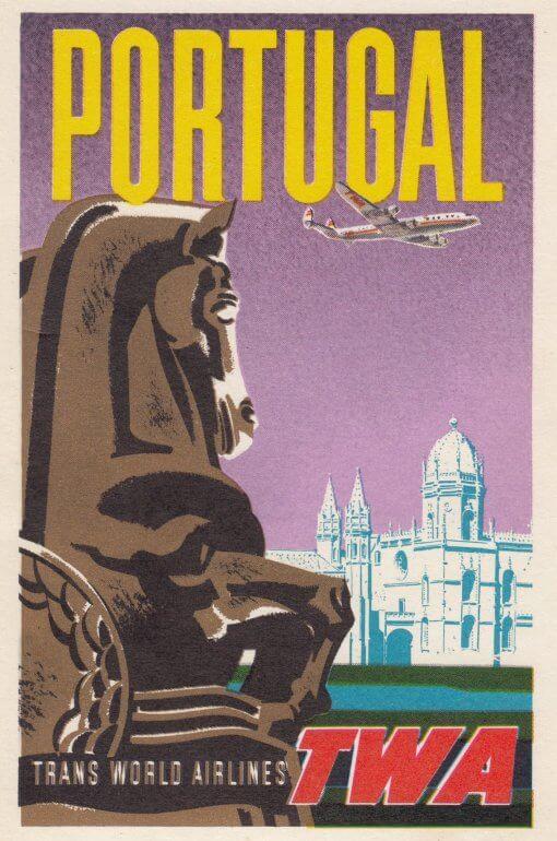 TWA Portugal